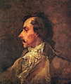 Le Conventionnel (The Conventional One) (or A Soldier) - Thomas Couture