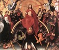 Last Judgment Triptych [detail: 5] - Hans Memling