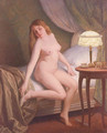 Naked Beauty - Jules Scalbert