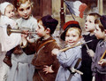 July 14th - Bastille Day - Henri-Jules-Jean Geoffroy (Geo)