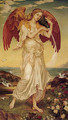Eos - Evelyn Pickering De Morgan