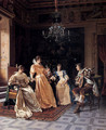 An Amusing Song - Vittorio Reggianini
