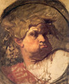 Head of an Epochal King - Thomas Couture