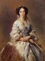 The Empress Maria Alexandrovna of Russia - Franz Xavier Winterhalter