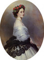 Princess Alice - Franz Xavier Winterhalter