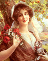 Country Summer - Emile Vernon