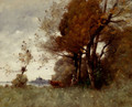 Autumn In Candes - Paul Trouillebert