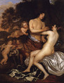 Venus and Adonis - Jan Mytens