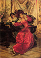 The Love Letter - Pio Ricci