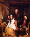 The Refusal From Burn's - Sir David Wilkie