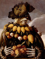 The Seasons Pic 1 - Giuseppe Arcimboldo