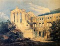 Rievaulx Abbey - Thomas Girtin