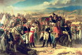The Surrender of Bailen, 23rd July 1808 - Jose Casado del Alisal