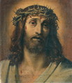 Christ crowned with thorns - Annibale Carracci