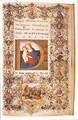 Prayer Book of Lorenzo de' Medici - Francesco Antonio del Cherico