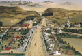 View of Poestenkill, New York - Joseph H. Hidley