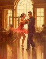 Dance To The Music - Raymond Leech