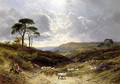 Near Liss, Hampshire - George Cole, Snr.