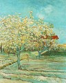 Orchard In Blossom II - Vincent Van Gogh