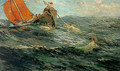 The Sirens - Edward Matthew Hale